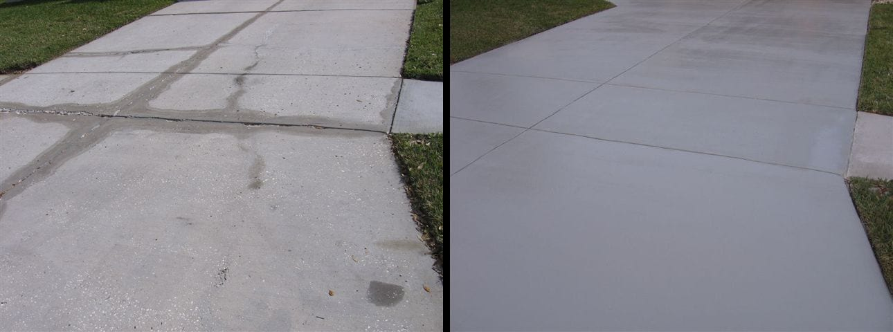 Common Signs You're in Need of Concrete Resurfacing