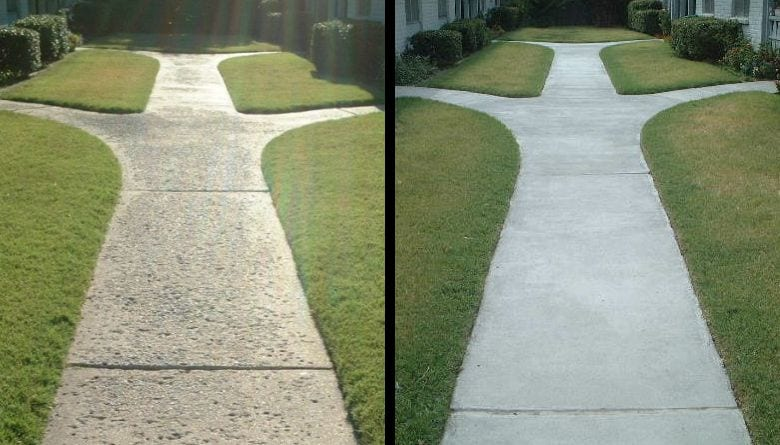 Concrete Repair Products Sidewalk