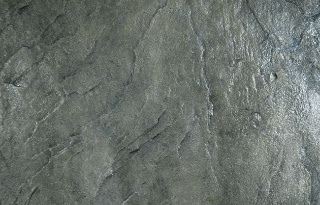 Heavy Slate Texture Concrete Skin for Rent
