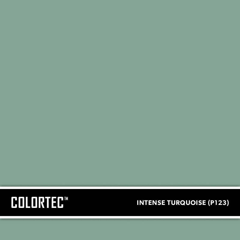 2-P123-Intense-Turquoise-ColorTec-Color-Swatch-by-SureCrete