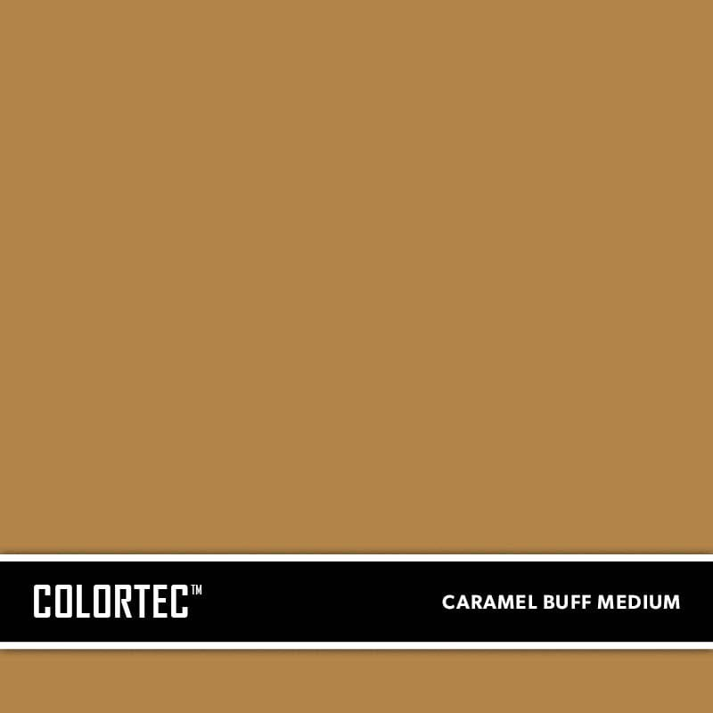 IC-Caramel-Buff-Medium-ColorTec-Color-Swatch-by-SureCrete