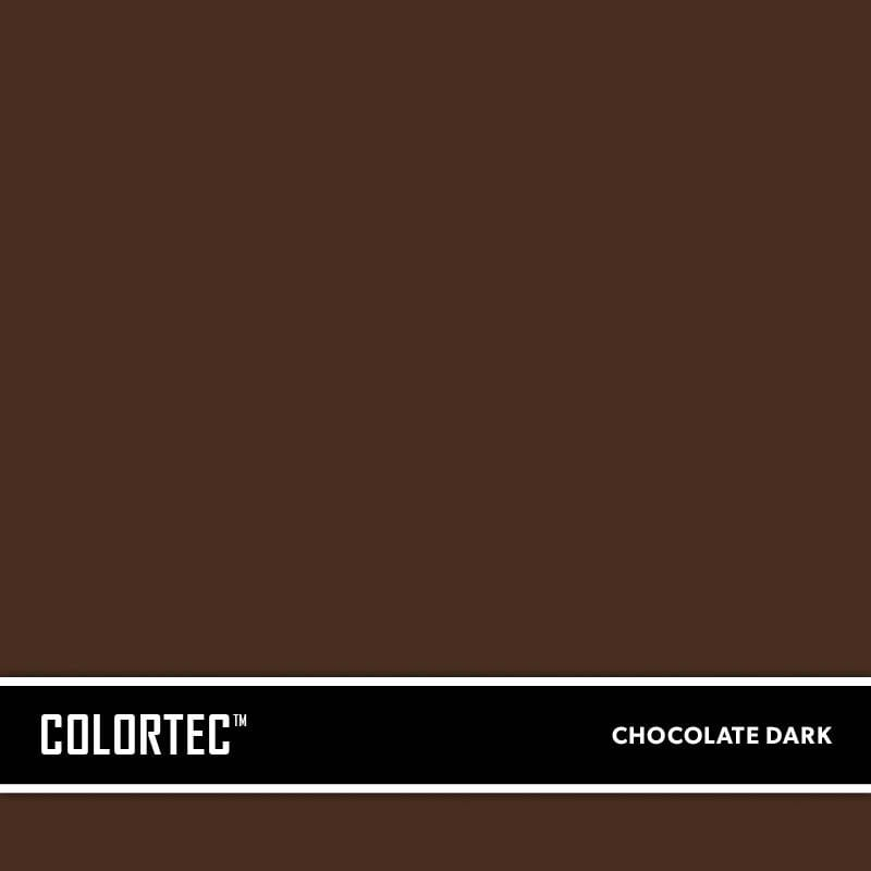 IC-Chocolate-Dark-ColorTec-Color-Swatch-by-SureCrete