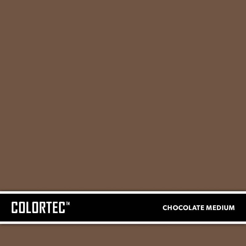 IC-Chocolate-Medium-ColorTec-Color-Swatch-by-SureCrete