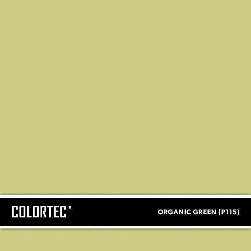P115-Organic-Green-ColorTec-Color-Swatch-by-SureCrete