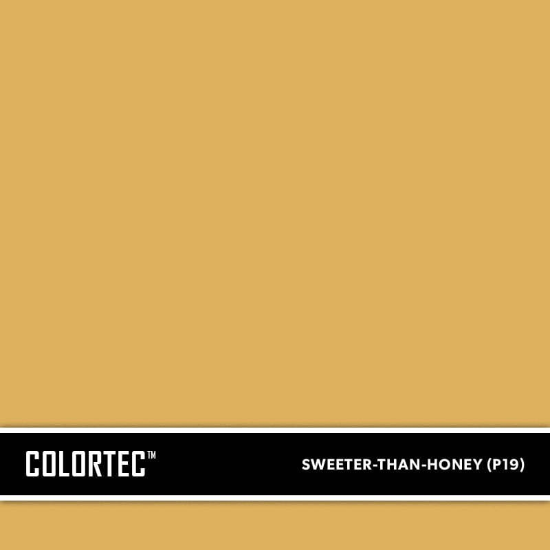 P19-Sweeter-Than-Honey-ColorTec-Color-Swatch-by-SureCrete