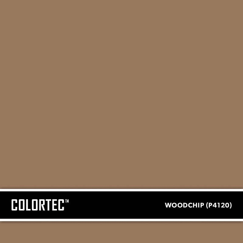 ColorTec Concrete Paint Color Woodchip