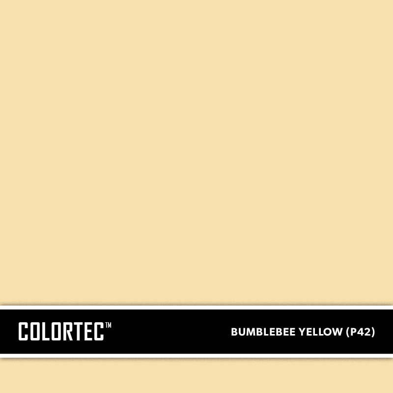 P42-Bumblebee-Yellow-ColorTec-Color-Swatch-by-SureCrete