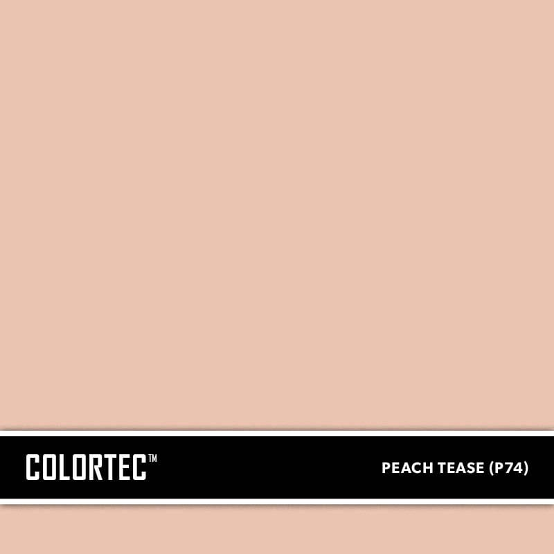 P74-Peach-Tease-ColorTec-Color-Swatch-by-SureCrete