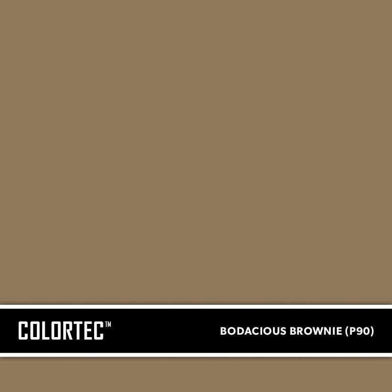 P90-Bodacious-Brownie-ColorTec-Color-Swatch-by-SureCrete