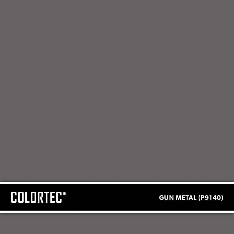 ColorTec Concrete Paint Color Gun Metal