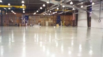 Polished Concrete Material Systems including concrete densifier product for polished concrete. Polished concrete dye colors. Surface guard product for polished concrete.