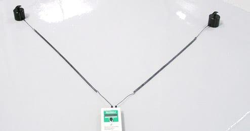 Floropoxy CON Conductive Epoxy Floor Coating System