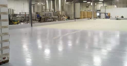 Florock Floroshop Epoxy Floor Coating System