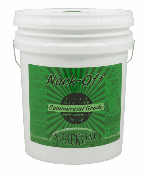 Nock-Off Biodegradable Commercial Grade Coatings Stripper