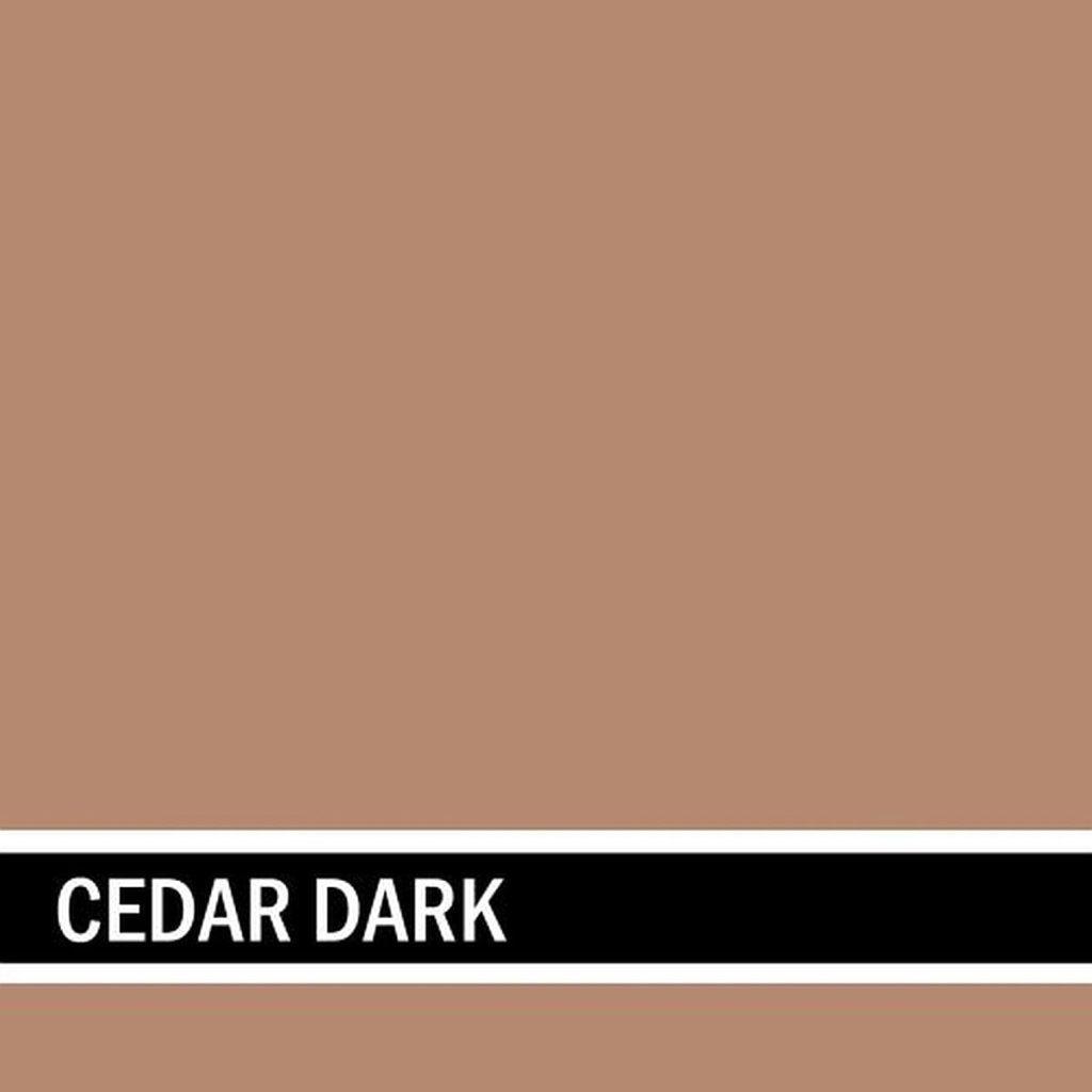 Integral Concrete Color Cedar Dark 1200