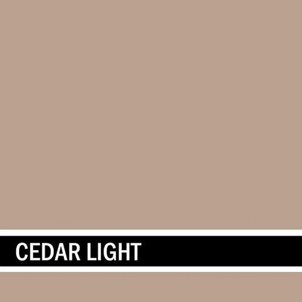 Integral Concrete Color Cedar Light 1200