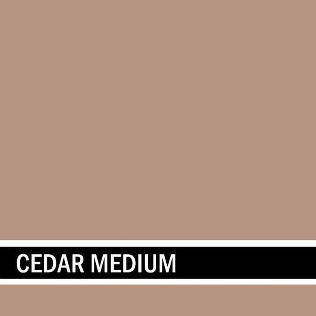 Integral Concrete Color Cedar Medium 1200