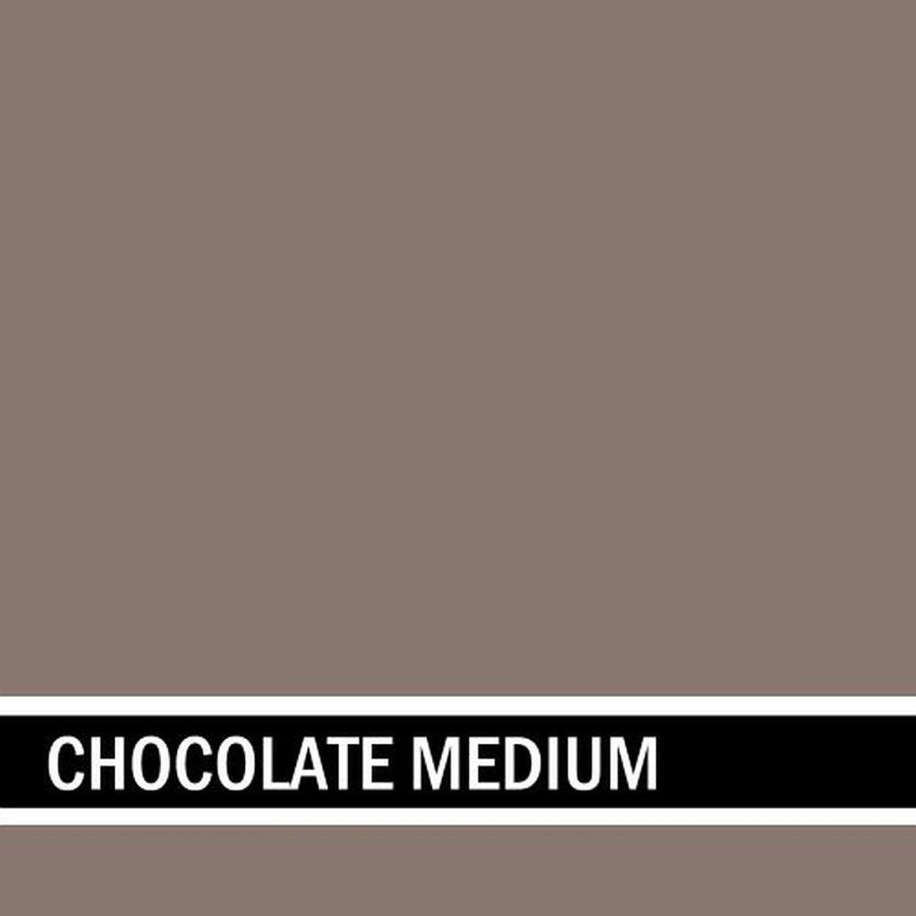 Integral Concrete Color Chocolate Medium 1200