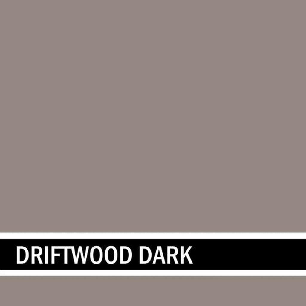 Integral Concrete Color Driftwood Dark 1200