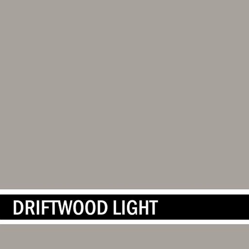 Integral Concrete Color Driftwood Light 1200