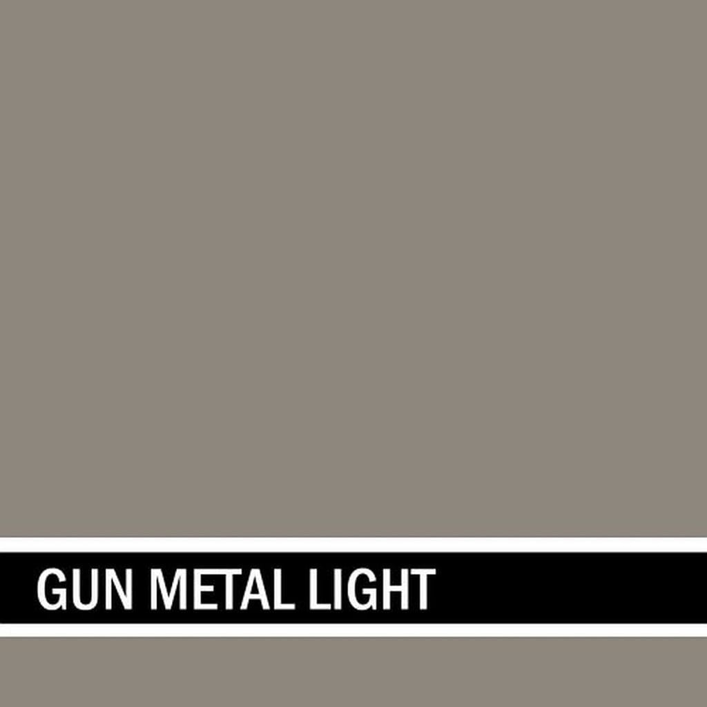 Integral Concrete Color Gun Metal Light 1200