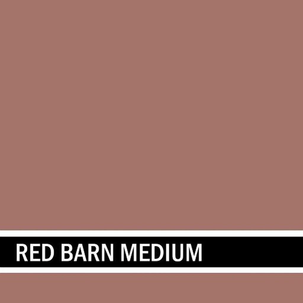 Integral Concrete Color Red Barn Medium 1200