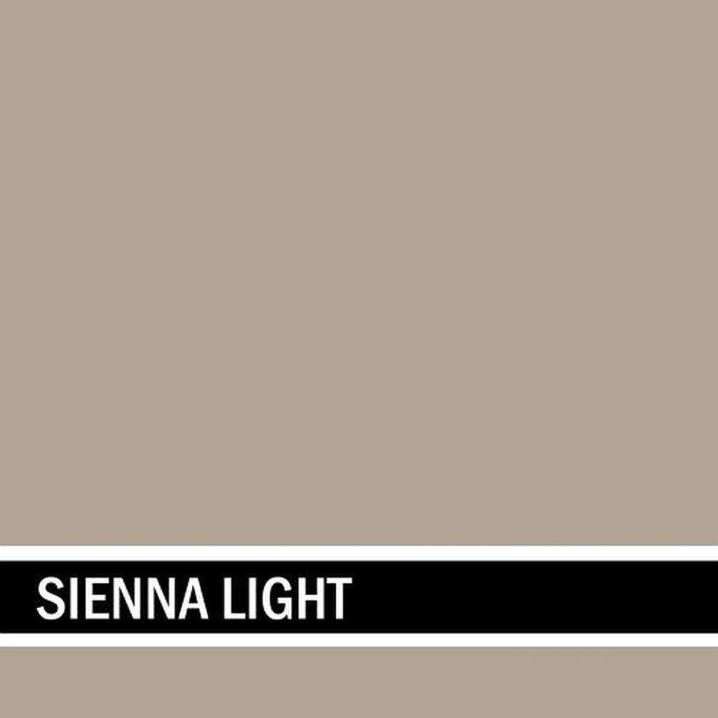 Integral Concrete Color Sienna Light 1200