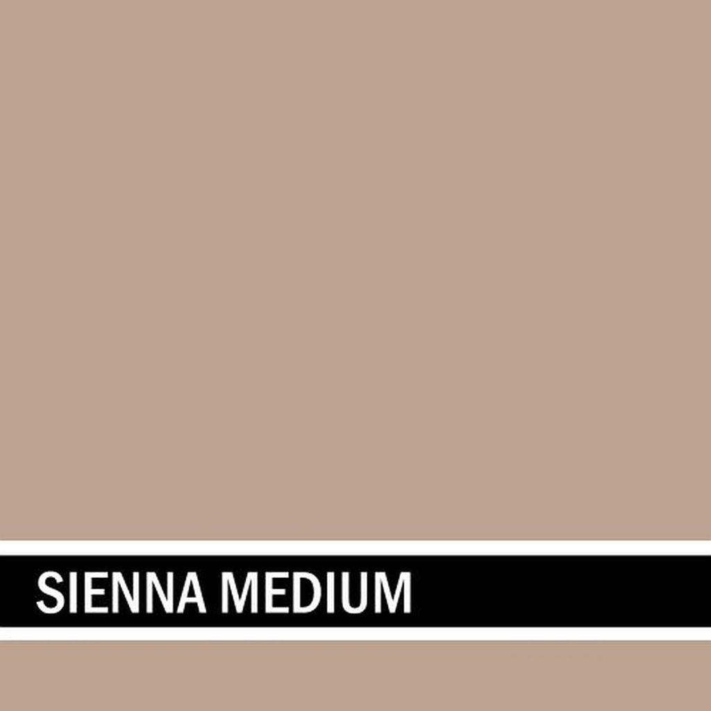 Integral Concrete Color Sienna Medium 1200