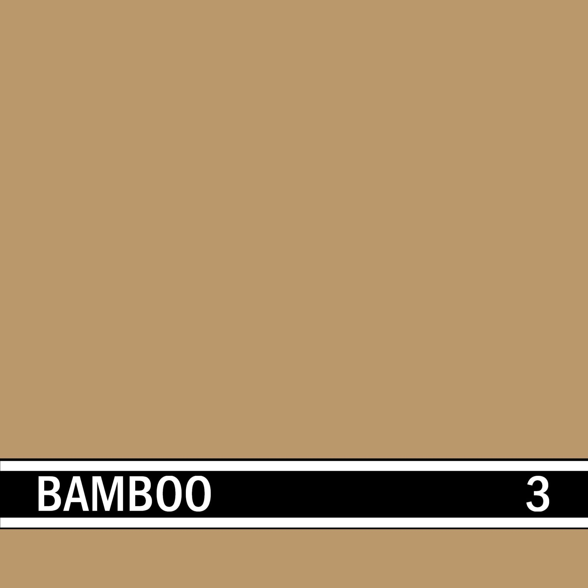 Bamboo integral concrete color for stamped concrete and decorative colored concrete