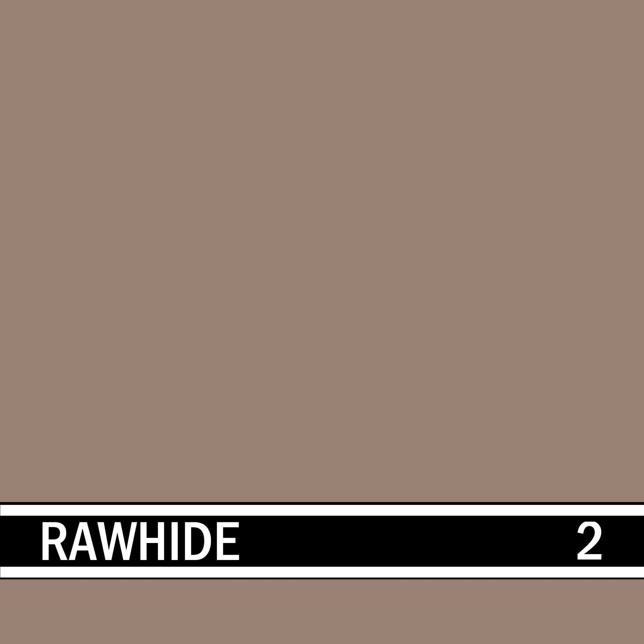 Rawhide integral concrete color for stamped concrete and decorative colored concrete