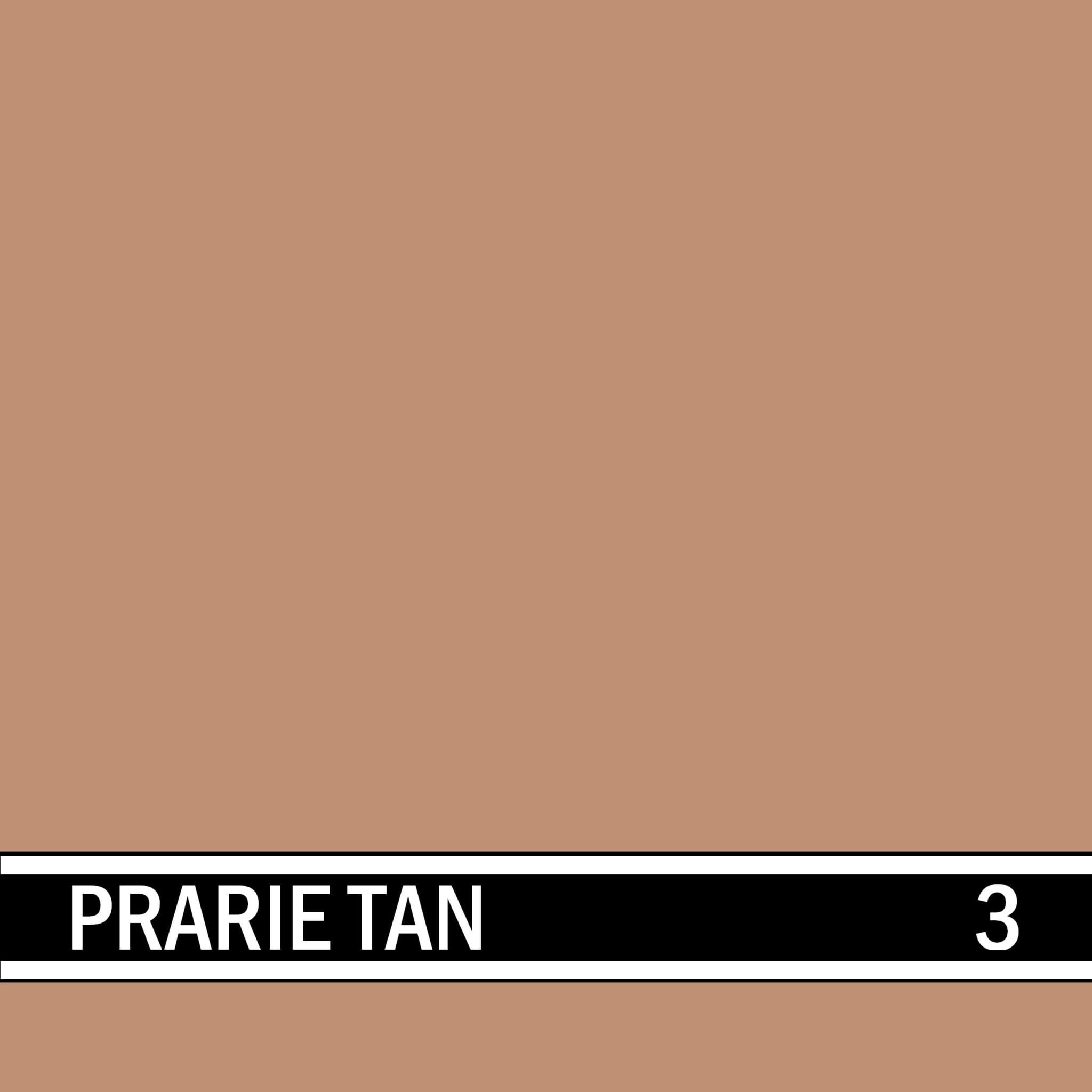 Prarie Tan integral concrete color for stamped concrete and decorative colored concrete