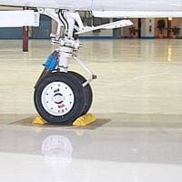 High Performance Top Coats Urethane Epoxy Materials
