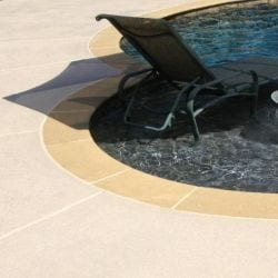 Decorative Concrete Overlay Products