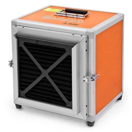 Husqvarna A600 Portable Air Scrubber Air Cleaner