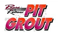Rapid Refloor Pit Grout Concrete Floor Surface Repair Polymer