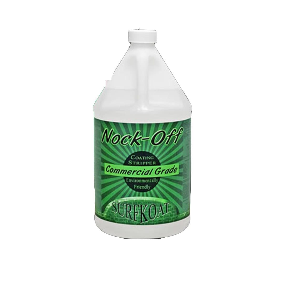 1 Gallon SurfKoat Nock-Off Biodegradable Commercial Coatings Stripper - North Carolina and South Carolina