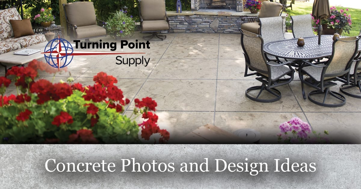 Concrete Photos and Design Ideas