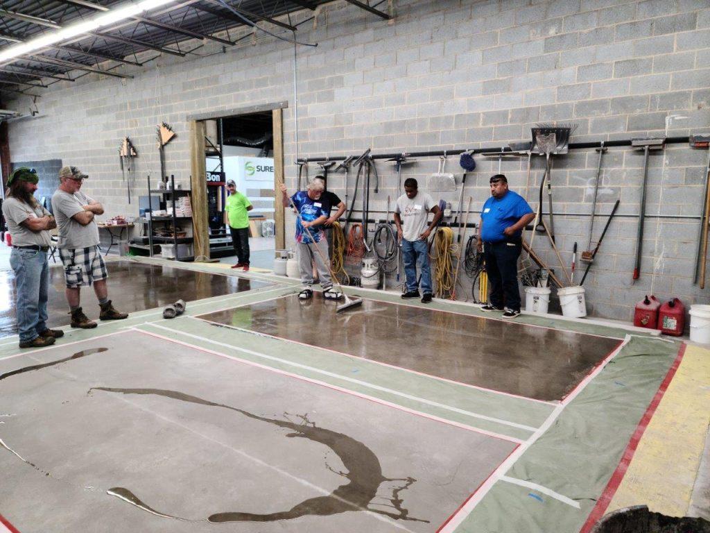 2 - Primer - Epoxy Floor Coating Class June 2020