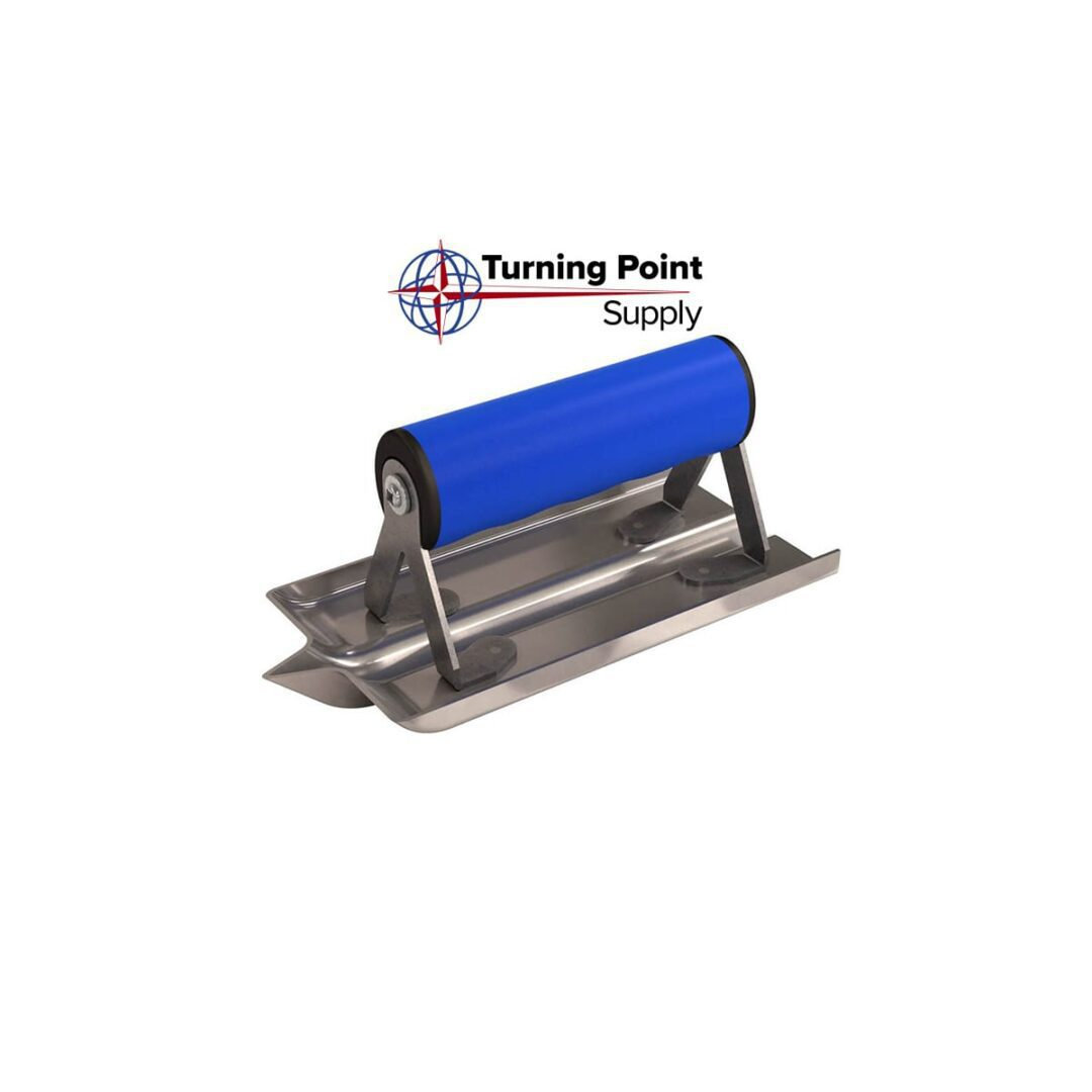 CARBON STEEL CONCRETE GROOVER - 6 inch