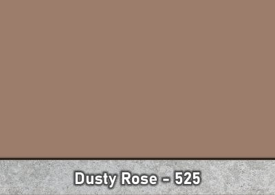 Dusty Rose - Stamped Concrete Powder Release - Antique Release by Brickform - Special Order - Part # - 525