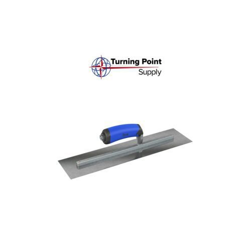 STEEL FINISHING TROWEL SQUARE END - 16 X 4 Bon Tools 67-235