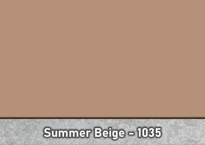Summer Beige - Stamped Concrete Powder Release - Antique Release by Brickform - Special Order - Part # - 1035
