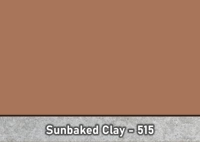 Sunbaked Clay - Stamped Concrete Powder Release - Antique Release by Brickform - Special Order - Part # - 515