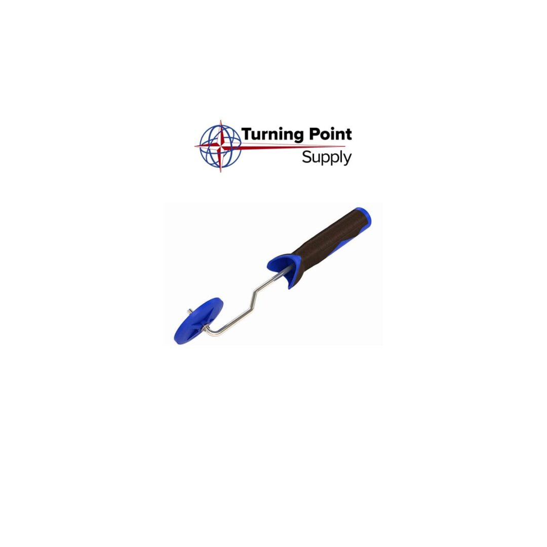 """TOUCH-UP JOINT WHEEL - CONVEX 1/4"""" by Bon Tools 32-276"""