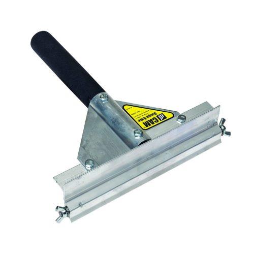 """10"""" CAM® Gauge Rake Frame, 10"""" Hand-Held Handle Grip Part # 57044"""