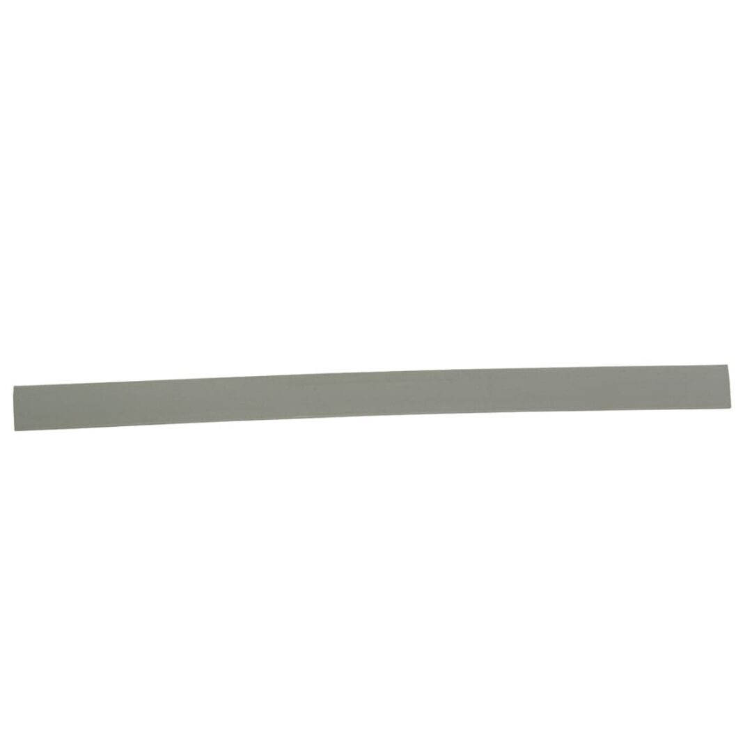 24 Inch EPDM Gray No-Notch Squeegee Blade Part # 79210