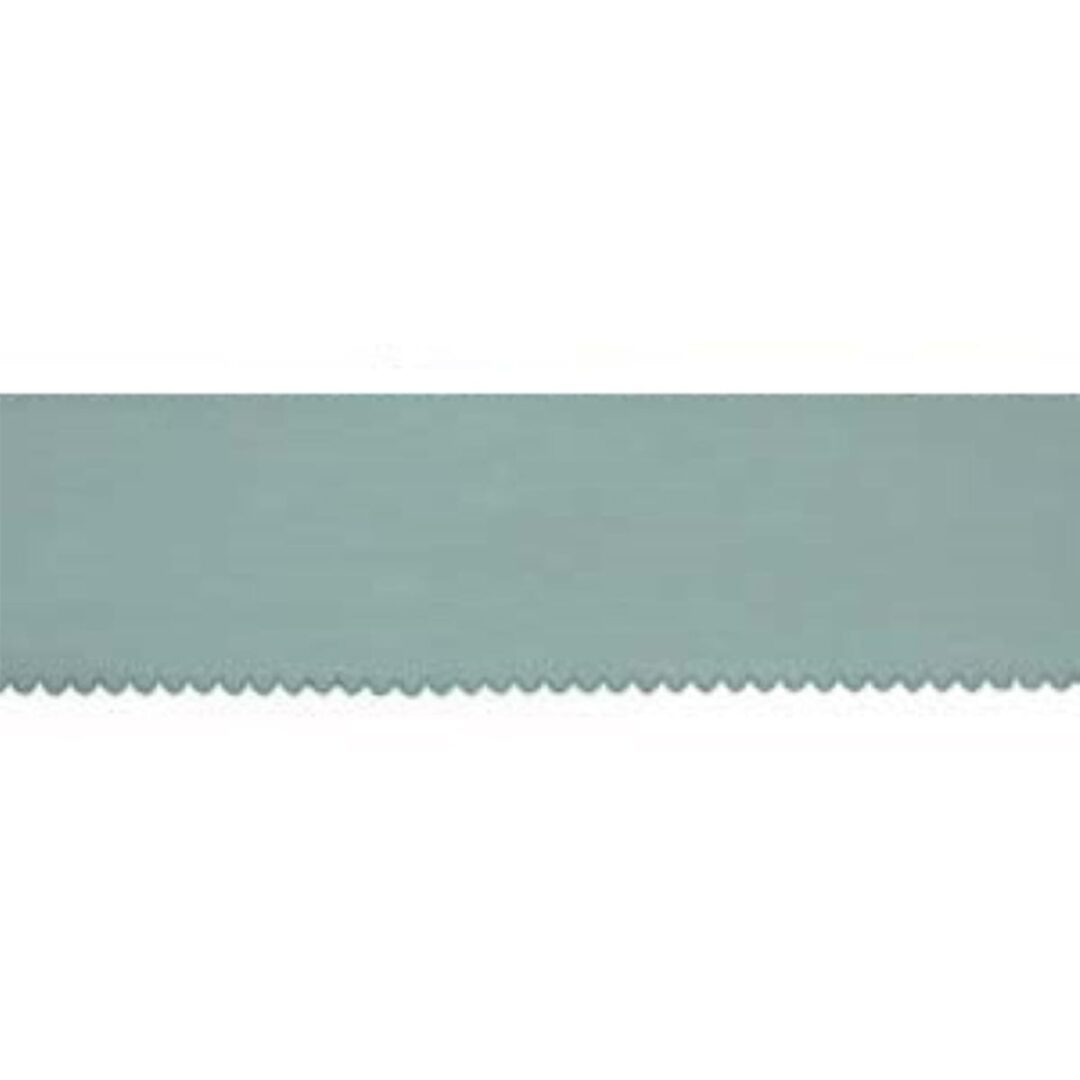 """Speed Squeegee 24"""" 3/16"""" W x 3/32"""" 15-20 mil Gray EPDM Blade 47533"""