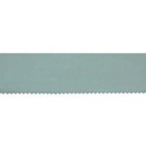 "Speed Squeegee 24"" 3/16"" W x 3/32"" 15-20 mil Gray EPDM Blade 47533"