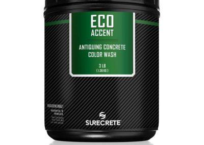 Concrete Color Wash For Concrete Antiquing - Eco Accent by SureCrete