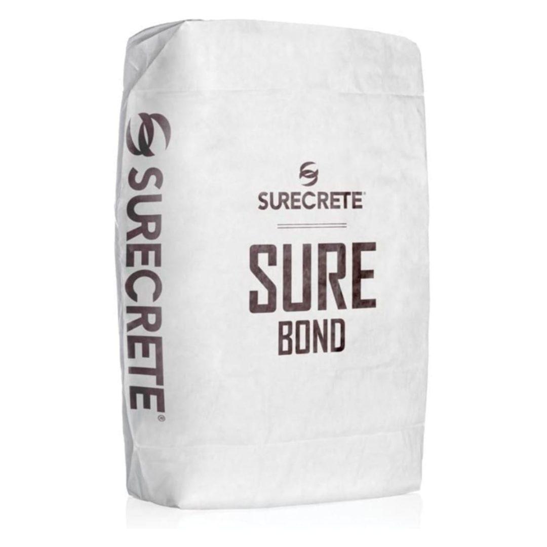 Concrete Overlay Bonding Agent Bag Mix